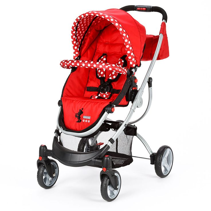 Minnie Mouse Stroller The First Years Indigo Car Seats