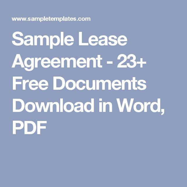 25+ parasta ideaa Pinterestissä Pdf Word Fichier word en pdf - business investment contract