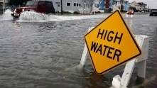 """A parade of congressmen from the impacted region raised strong objections on the House floor, including several Republicans. """"Mr. Speaker, tonight's action not to hold this vote on the supplemental is absolutely indefensible,"""" said Rep. Peter King (R-NY), whose Long Island district was among the most heavily impacted by the storm. """"Everybody played by the rules, except tonight when the rope is pulled out from under us. Absolutely inexcusable, absolutely indefensible. We have a moral…"""