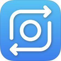 Repost Instagram Insta by Kiryl Laba Instagram, App