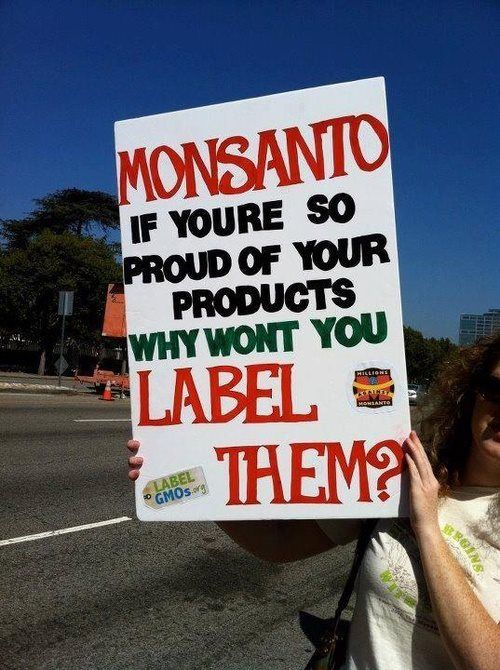 Monsanto isn't the start - just the latest uncovered