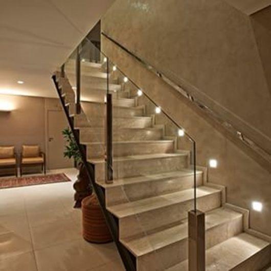 iluminação da escada - Pesquisa Google