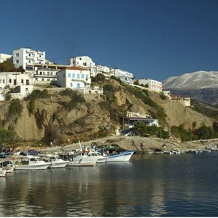 Crete (Kreta) - Irakleio.