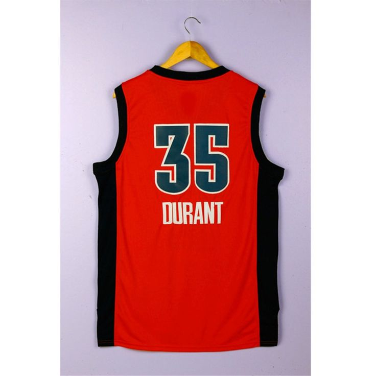 huge discount dab0f 4e49e hot ncaa basketball jerseys texas longhorns kevin durant 35 ...