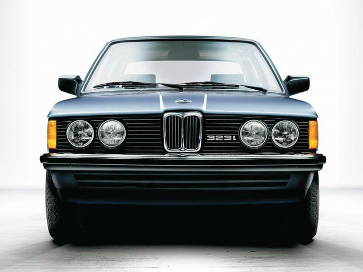 BMW Série 3 E21 : le délicieux parfum des années 70 | Boitier Rouge