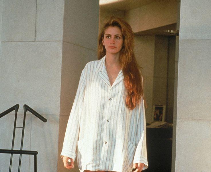 Julia roberts strip searched