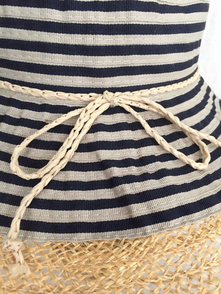 Grevi Positano Hat