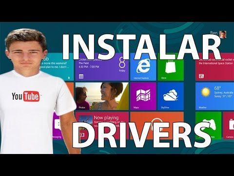 Solución de problemas de compatibilidad de juegos y programas en Windows 8.1 / 8 / 7 / Vista / Xp - YouTube