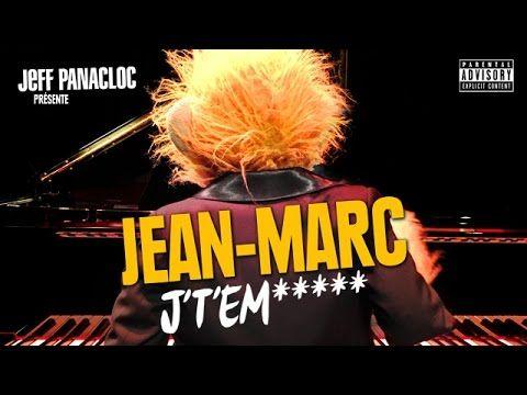 Jean-Marc by Jeff Panacloc J't'em*****