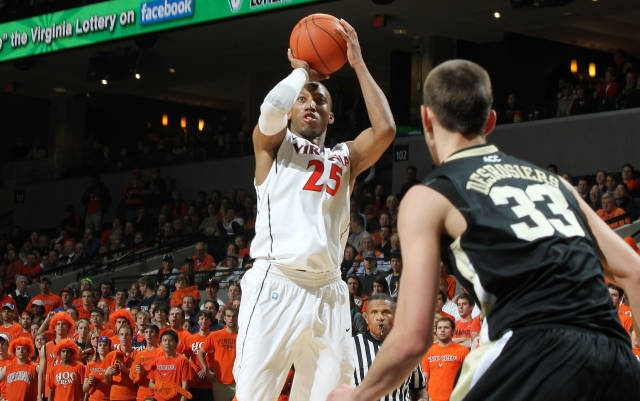 Virginia loses to NC State in Quarterfinals