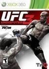 UFC Undisputed 3 xbox360 cheats