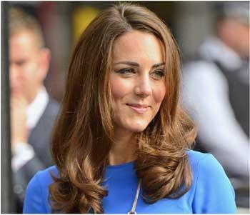 Beautiful Celebrity: #KateMiddleton
