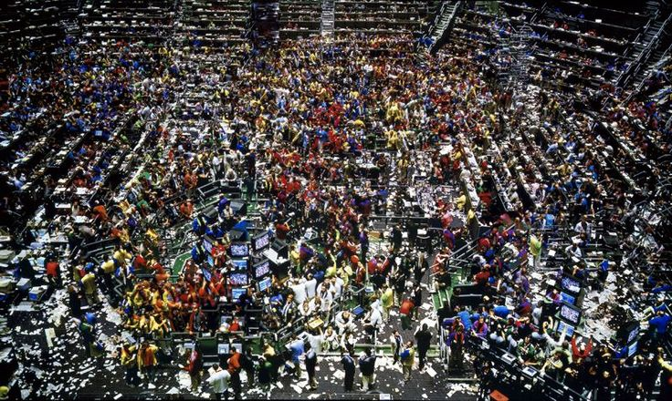 Andreas Gursky | ND Magazine