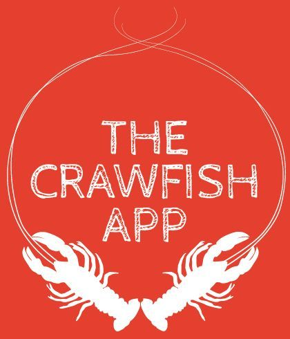 The Crawfish App - Download now to get local boiled and live crawfish prices in the palm of your hand. It's free.