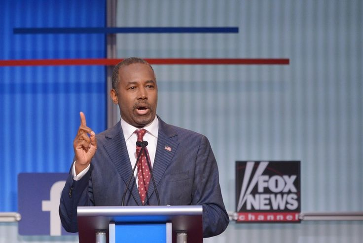 Who Are The Conjoined Twins Ben Carson Separated? Patrick