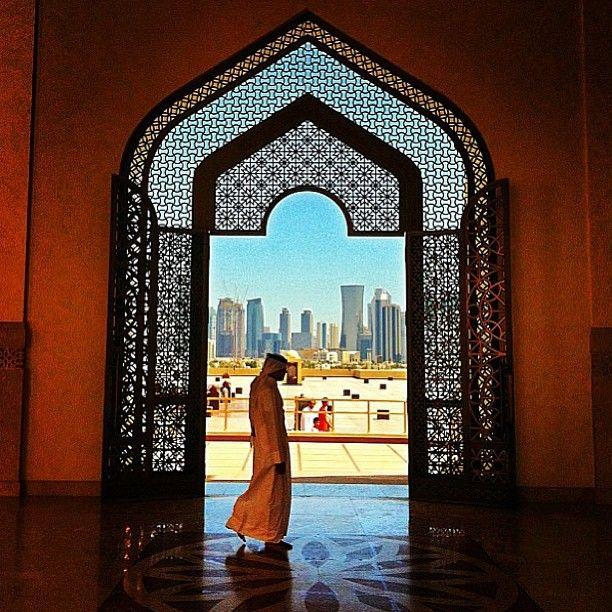 Doha, Qatar الدوحة، قطر By @can_hasasu