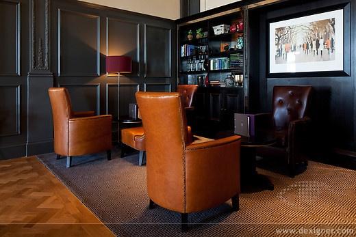 Hilton Brighton Metropole Bar 03