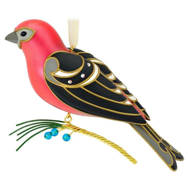 27 best Hallmark ~ The Beauty Of Birds Series images on Pinterest ...