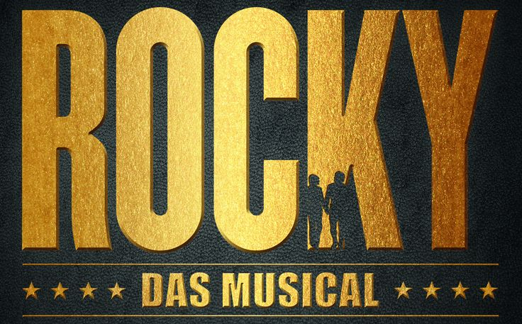 Rocky - Das Musical. Ab November 2015 im Stage Palladium Theater in Stuttgart. #Rocky #Musical #Stuttgart #Palladium #Sylvester #Stallone #Stage #Entertainment #StageEntertainment #Show