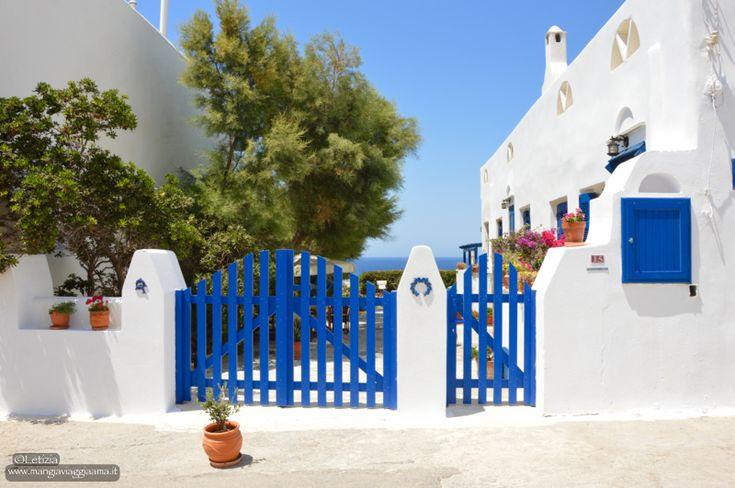 Grotta, Naxos #naxos #greece