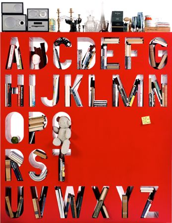 Itu0027s An Alphabet Bookshelf! (AAKKOSET Bookshelf By Lincoln Kayiwa)