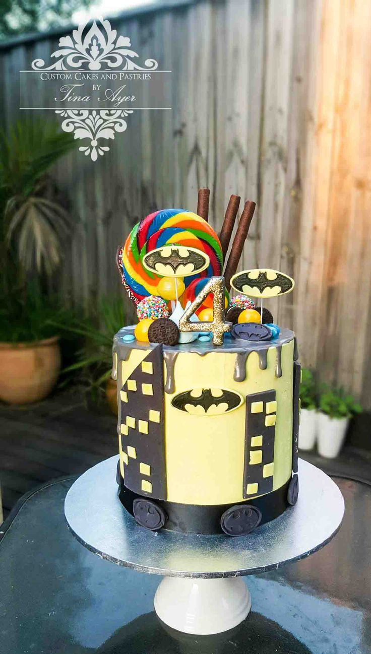 Drip cakes are the more affordable solution to your child's birthday cake. Melbourne based on the Mornington Peninsula. [RPG id=1448]