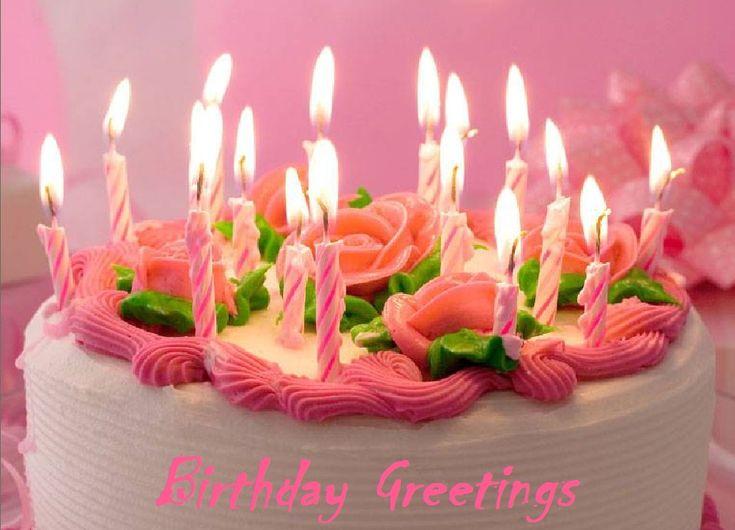 97 best Happy Birthday images on Pinterest Birthdays Happy