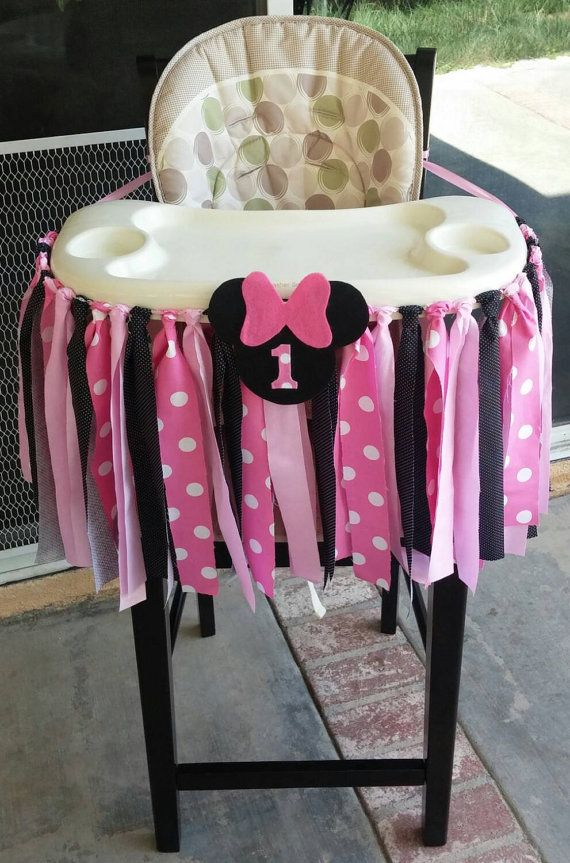 10 best For Mia images on Pinterest Minnie mouse party Birthday