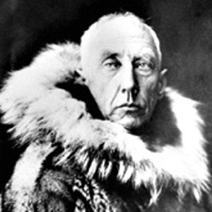 Ronald Amundsen reaches the South Pole with a Primus Stove in 1911.