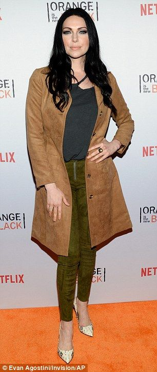 Laura Prepon...so sexy . Alluring
