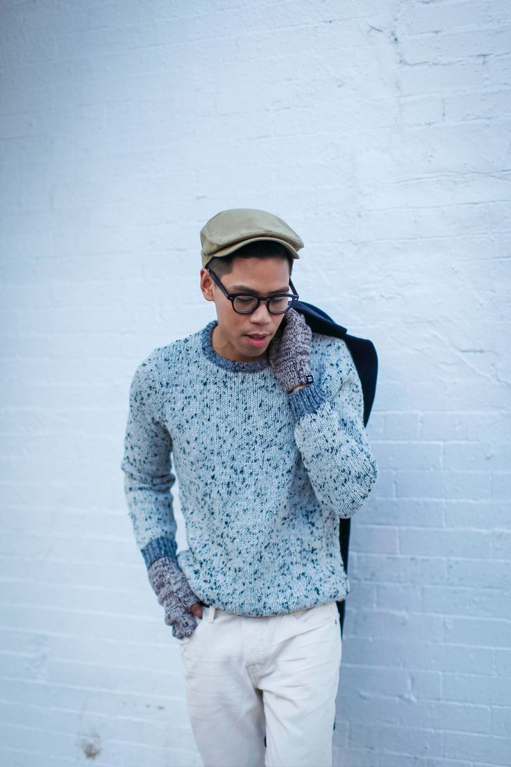 Closet Freaks Menswear Blog By Anthony Urbano