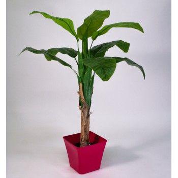 Les 25 meilleures id es de la cat gorie arbre artificiel for Bananier artificiel pas cher