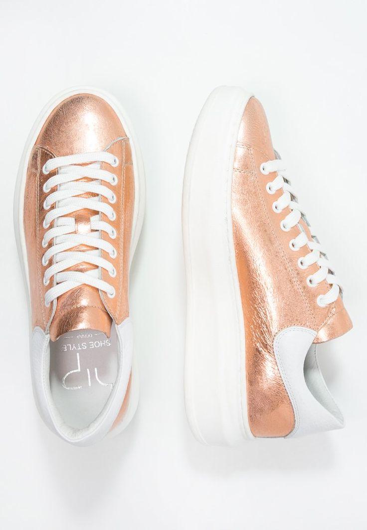 Hip Sneakers laag - rose/wit - Zalando.nl