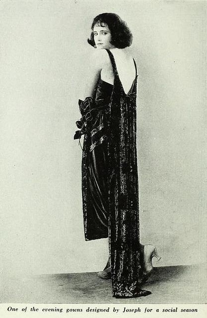 1920s Fashion - fashion to drool over