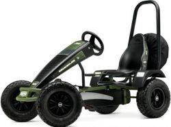 Voiture à pedales kart Berg Toys Jeep Wrangler 509,59 € livré le moins cher #vroummm