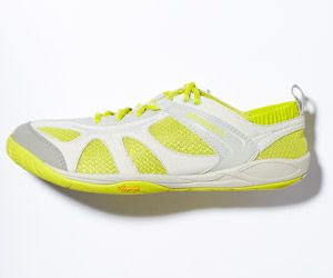 The Best Minimalist Running Shoe: Merrell Dash Glove, $110