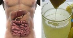 This Miraculous Drink Will Help You Eliminate 5 Liters of Toxic Fluids From The Body In Just 72 Hours