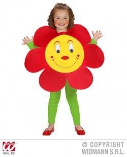 déguisement enfant fleur