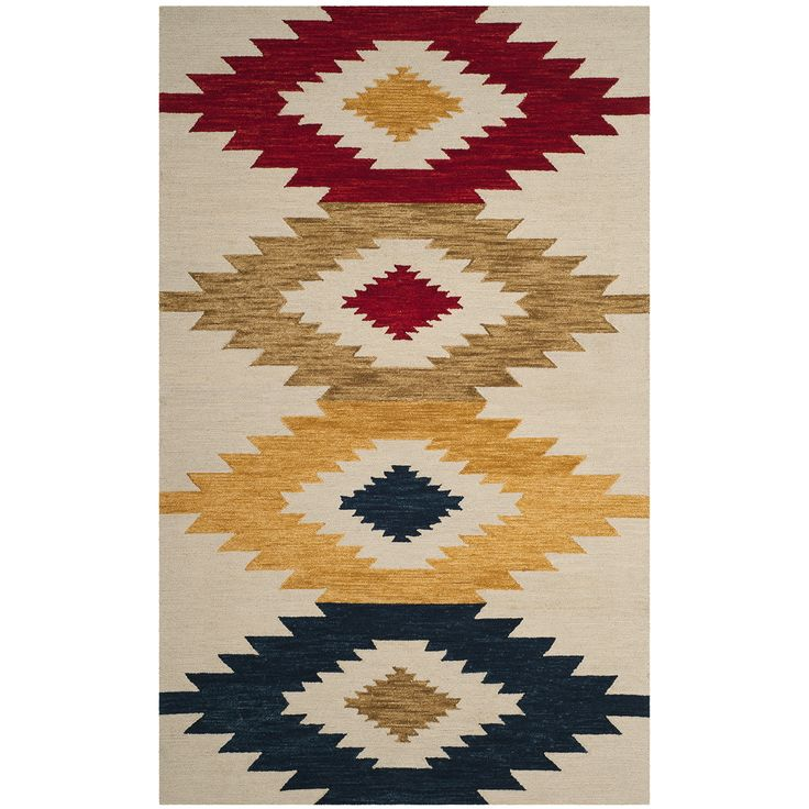 Vail Southwestern Rugs