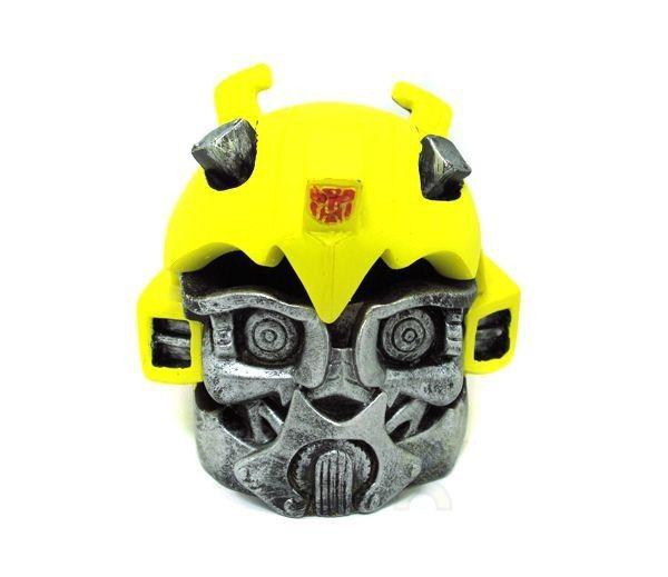 Magical Bumblebee ashtray  resin Transformers robot ashtray //Price: $32.30 & FREE Shipping //     #hashtag3