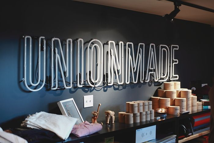 Modern, Beautiful & Creative Signage   From up North
