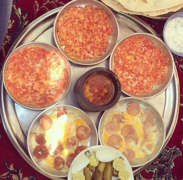 309 best Persian images on Pinterest Persian food recipes