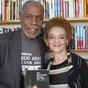 "Danny Glover & Kathleen Cleaver on ""Black Power Mixtape,"" Rare Footage Capturing Movement's Rise 