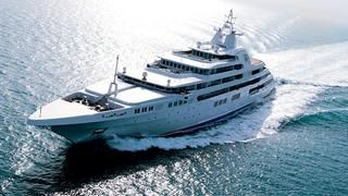 Top 200 largest yachts in the world | Boat International