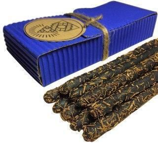 Speckled Chacrona & Jagube Incense Box
