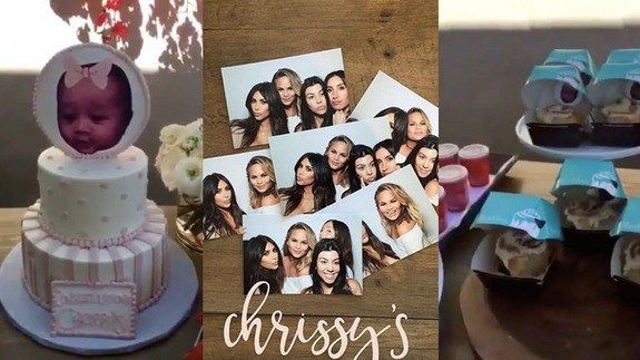 Chrissy Teigen had a McDonald's themed baby shower; life is grand http://ift.tt/1pUyh5y  What she order? Fish filet?  Actually she got dozens of hashbrowns and a nice helping of fries.  Chrissy Teigen had her second baby shower on March 26 in Los Angeles following her March 6 shower in New York.  SEE ALSO: Chrissy Teigen had to change her phone number because it was published in her cookbook  The west coast fête was attended by the likes of Jenna Dewan Tatum the Kardashian sisters and…
