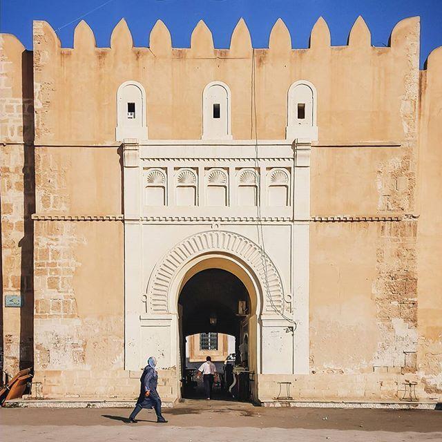 Asymmetric Symmetry || #sfax Tunisia