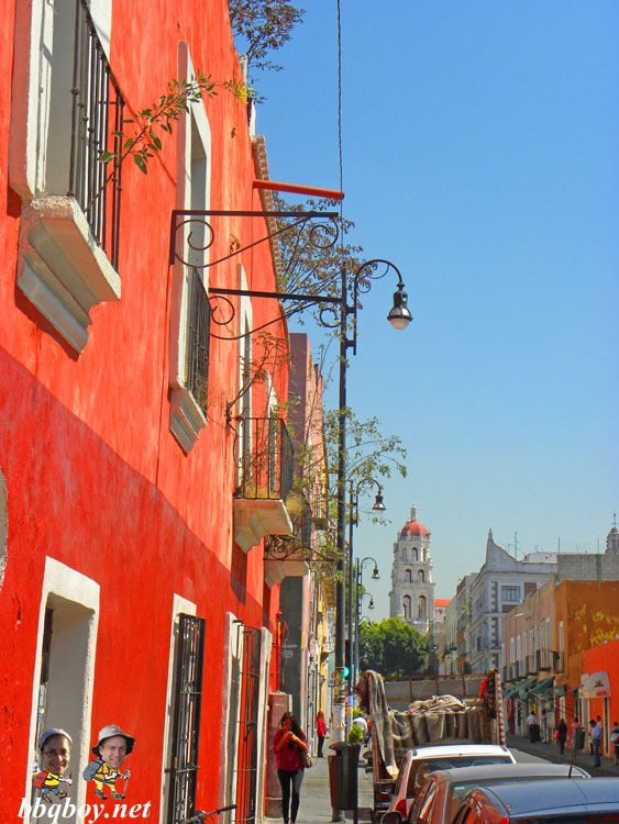 The colours and highlights of Puebla, Mexico: http://bbqboy.net/highlights-visit-puebla-mexico/ #mexico #puebla