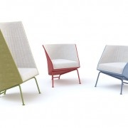 Maria chair: Maria Chairs, Relaxing Chairs