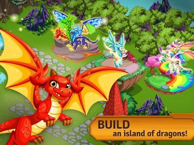 Dragon Story Apk Mod Unlimited Coins